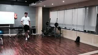 Shownu Dancing 'MOVE' and 'BLACK SUIT'