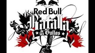 Boom ( Instrumental Red Bull Batalla de los Gallos )