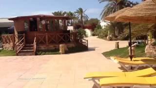 Club Magic Life Penelope Beach Imperial 4 наш отдых 2016 май- Джерба отдых туристы Домодедово(Основной бассейн отеля!!!, 2016-06-08T08:06:27.000Z)