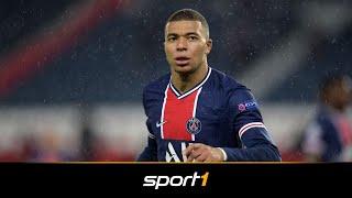 Mbappé hat wohl schon mit PSG abgeschlossen | SPORT1 - TRANSFERMARKT