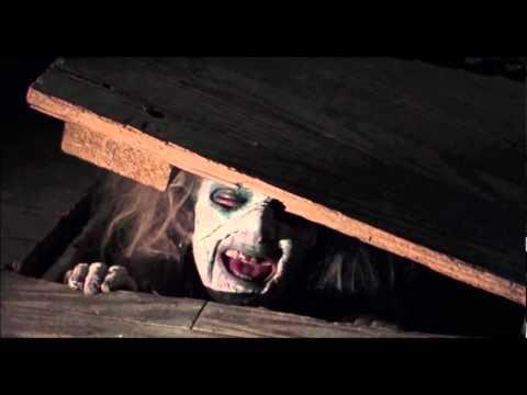 Decades of Horror: Cheryl Williams