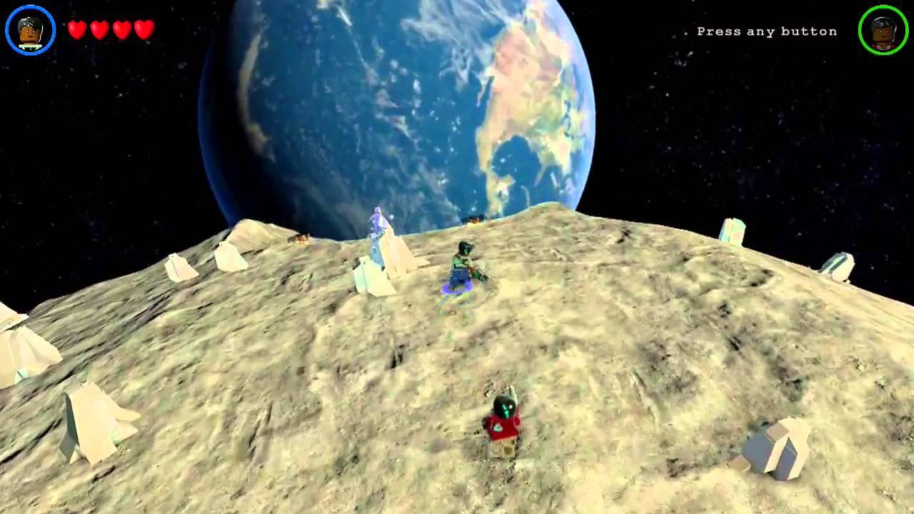 moon base lego batman 3 - photo #28