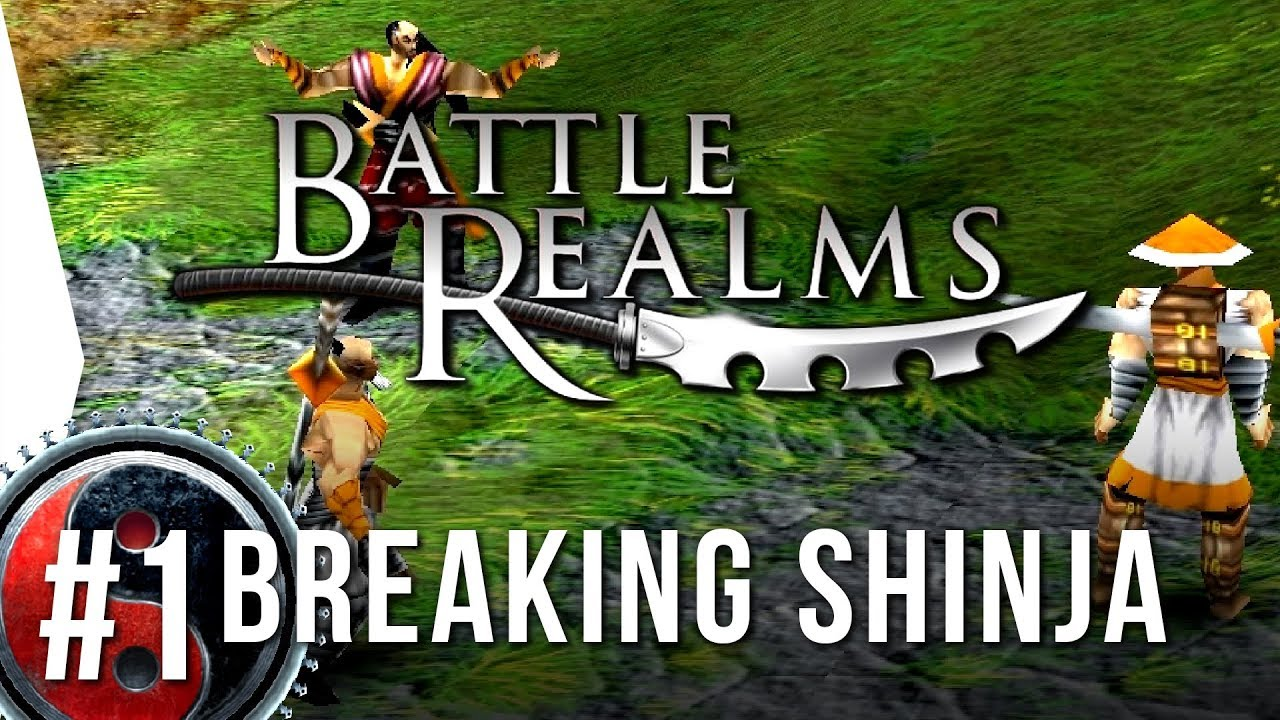 download game battle realms 1 pc