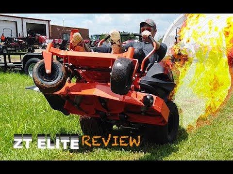 Bad Boy Zt Elite Review Episode 8