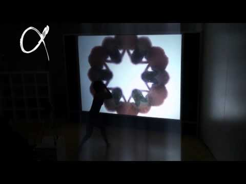 Interactive Multimedia Performance