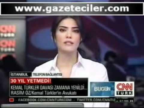Cnn Türk Canli Yayinda Ana Avrat Küfür Youtube