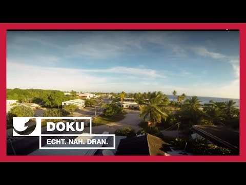 Nauru: Die kleinste Republik der Welt | Entdeckt! Geheimnisvolle Orte | kabel eins Doku