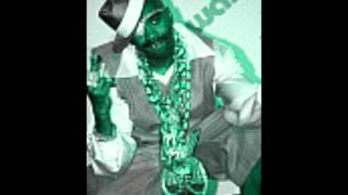 Slick Rick - Behind Bars - ( Prince Paul Unreleased Remix )