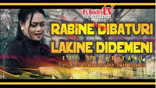 Download RABINE DIBATURI LAKINE DIDEMENI - ERY SHEVTIYANI (Official Music Video)