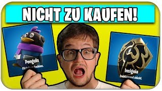 These items can NOT be obtained 😱 RARE SKINS? | Fortnite Season 5 German