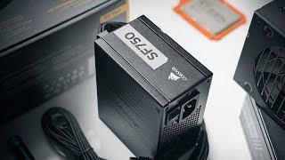 best Power Suppy for Mini ITX Build ? Fractal Design Integra M 650W