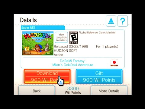 Nintendo Wii Shop Closing - What To Get In The Final Days?