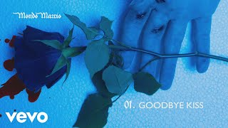 Mondo Marcio - Goodbye kiss (Audio Ufficiale)