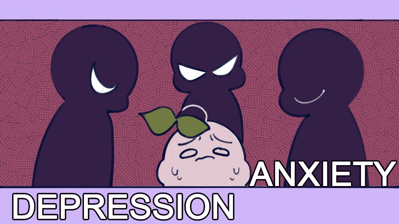 10 Perceptions That Cause Depression and Anxiety