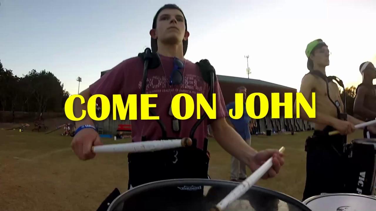 maxresdefault hoover drumline memes 2016 youtube