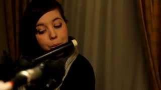 Fantasia 3 TWV 40:4 de G.P.Telemann - Laura Quesada