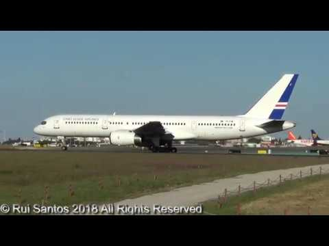 TACV Cabo Verde Airlines (Icelandair) Boeing 757-27B TF-FIW (cn 24838/302)
