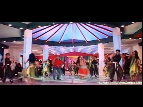 Main Mast Kudi Tu Bhi Mast   Jodi No 1 1080p HD Song 480p