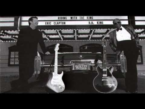 B.B. King & Eric Clapton - Help the poor (HQ)