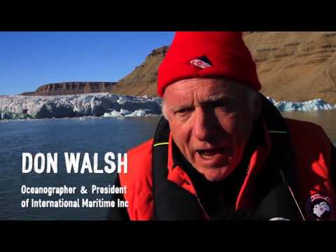 Students on Ice: The power of experiential education in the Polar Regions