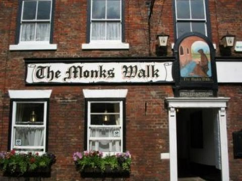 The Monks Walk Pub (Beverley, East Yorkshire)