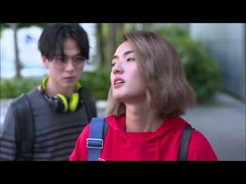《五零高手》洪凌为出手相救陈昱志浪漫旋转两圈半
