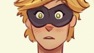 Miraculous Ladybug [Comic Dub] - Behind The Mask | PHANTOMSAVAGE
