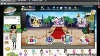 Msp double fame^^