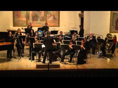 Grand Pianola Music by John Adams : Part 2