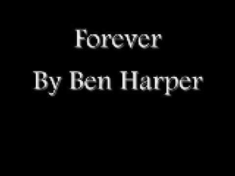 Forever by Ben Harper