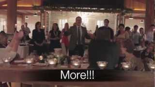 One Day More (Original Wedding Flash Mob)