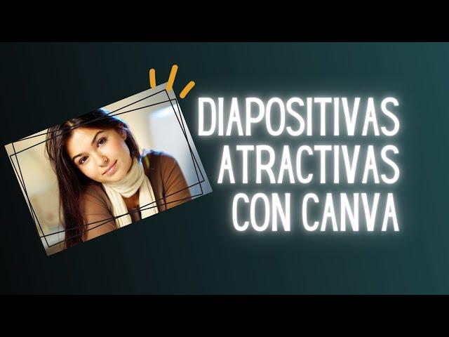 Cómo utilizar atajos en las presentaciones de Canva | Hacer diapositivas atractivas y dinámicas