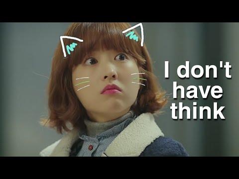 """You got a boyfriend?"" - Question & answer with Drama Master"