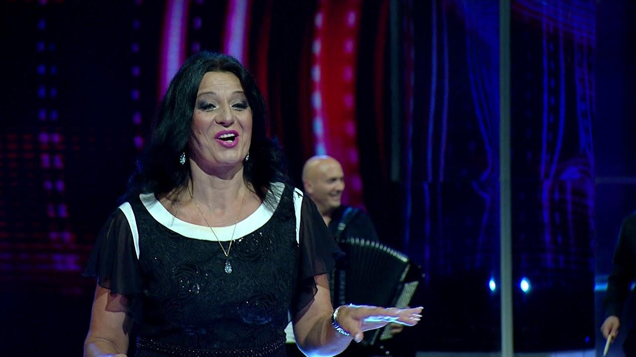 Ruzica Pejic Ruska -  Mangup gara BN Music 2019