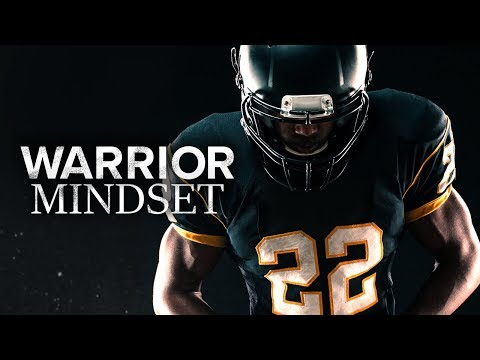 WARRIOR MINDSET - Powerful Motivational Speech Video (Ft. Eddie Truck Gordon) - FOOTBALL MOTIVATION