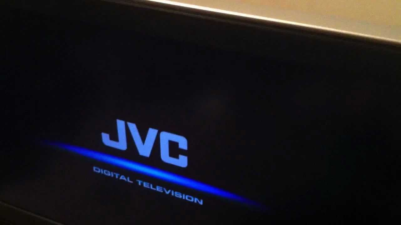 jvc lt-32e478 logo loops fix firmware