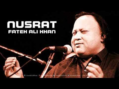 Sar Jhukaya To Pathar Sanam Ban Gaye - Nusrat Fateh Ali Khan Qawwal
