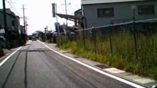 和歌山県道18号海南金屋線:その3(最終)