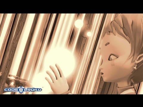 CODE LYOKO ENGLISH - EP57 - Aelita