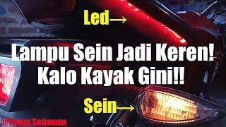 Video Cara Membuat Lampu Tambahan/Senja Flip-Flop Dengan Lampu Sein #31 download MP3, 3GP, MP4, WEBM, AVI, FLV September 2018