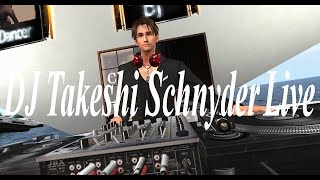 DJ Takeshi Schnyder 20180922 Live