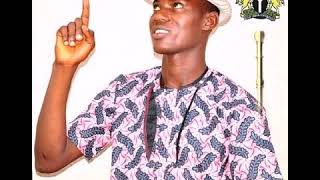 Comrade Ibebe Rufus Akpobome Campaign Materials