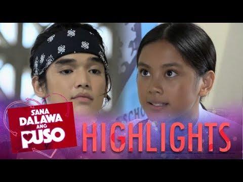 Sana Dalawa Ang Puso: Cocoy bullies Tads | EP 32