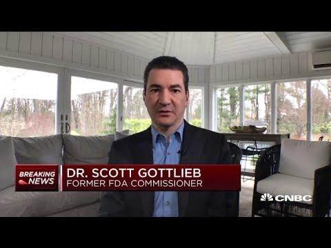 Coronavirus: Asymptomatic Cases Make Coronavirus More Dangerous, Dr. Scott Gottlieb Says