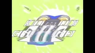 The Klasky Csupo Effects Movie - Starter Pack
