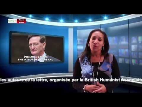 "Testifynews:""David Cameron, Myrick, CRE"""