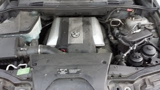 01 bmw x5 4.4 engine diagram e53 M62tu Vanos bimmermerchant