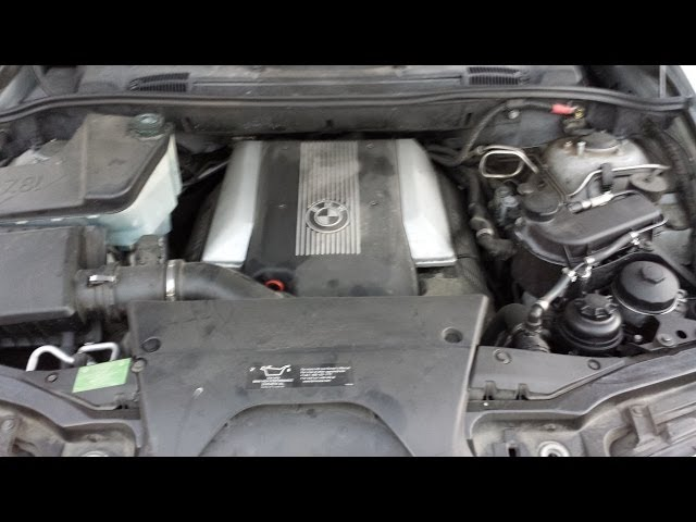 00-03 Bmw E53 X5 4 4 M62tu Vanos Engine Diagram