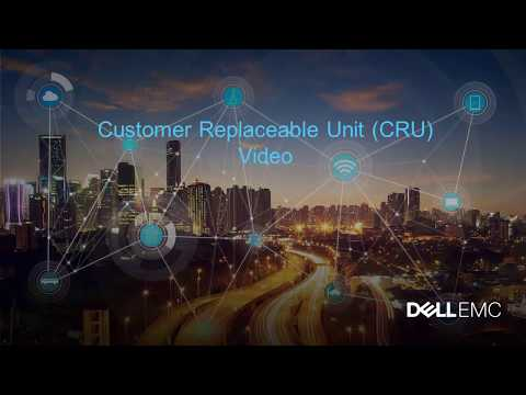 VNX: CRU VIDEO Replacing a 120 Slot Disk drive DAE on a VNX2