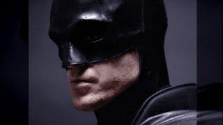 Marvel Fans Have A Big Problem With Robert Pattinson's Batsuit